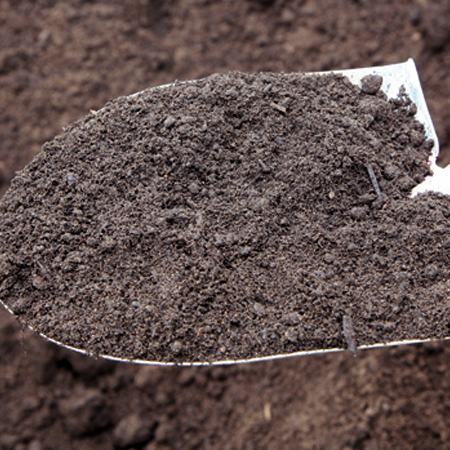 Water and Earth Topdressing soil