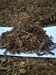 Water and Earth mulch cedar