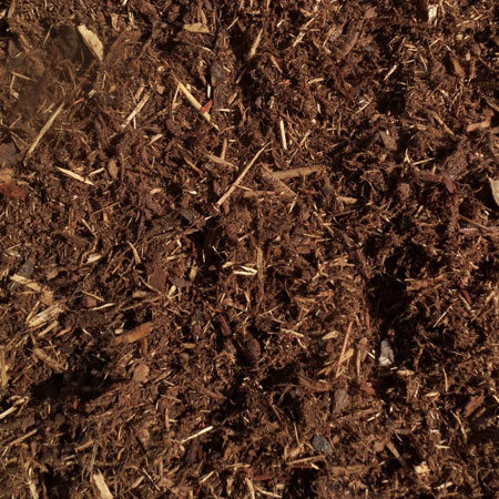 Water and Earth Composted Pine Mulch